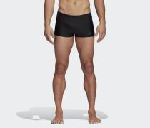 3-Stripes Colorblock Swim Boxers