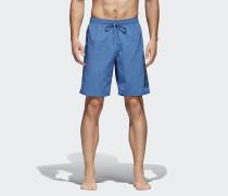 3-Streifen Water Boxer-Badehose