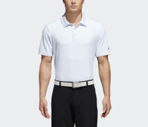 Ultimate365 Two-Color Stripe Poloshirt