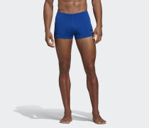 Pro Solid Boxer-Badehose