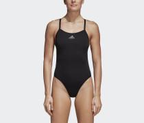 3-Streifen Badeanzug