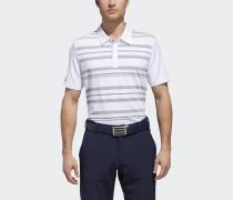 Ultimate365 Wraparound Stripe Poloshirt