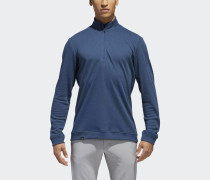Climawarm 1/4 Zip Wool Pullover