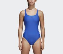 Essence Core 3-Streifen Badeanzug