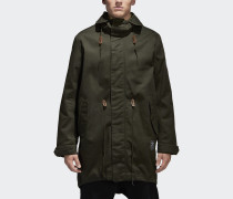 Utility Two-in-One Parka