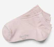 Marc O'Polo Sneaker-Socken rosa