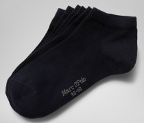 Marc O'Polo Sneaker-Socken navy