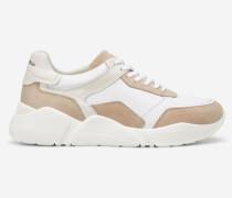 Marc O'Polo Sneaker  white/sand