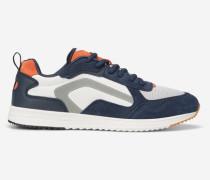 Marc O'Polo Sneaker  blue combi
