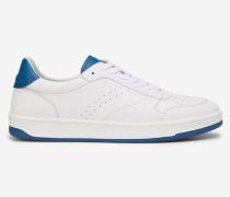Marc O'Polo Sneaker  white/blue