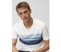 Marc O'Polo T-Shirt multi/mood indigo