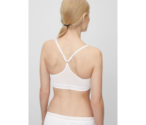 Marc O'Polo Bustier  weiss