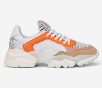 Marc O'Polo Sneaker  orange combi