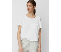 Marc O'Polo Shirt white