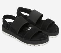 Marc O'Polo Sandale black