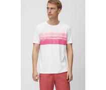 Marc O'Polo T-Shirt multi/baroque rose