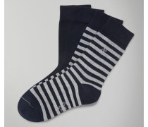 Marc O'Polo Socken navy