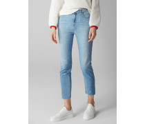 Jeans LUNDA regular cropped