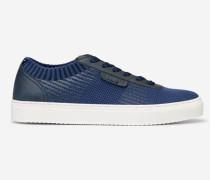 Marc O'Polo Strick-Sneaker  navy