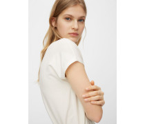 Marc O'Polo T-Shirt oyster white