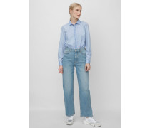 Jeans BJÖRKA Wide High Waist