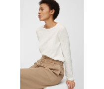 Marc O'Polo Pullover oyster white