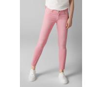Jeans ALVA slim cropped
