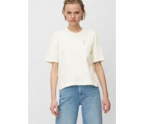 Marc O'Polo T-Shirt scandinavian white
