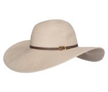 Fedora-Hut mit Lederband