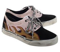 Sneaker im Used-Look