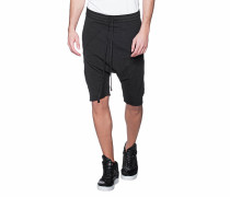 Baumwoll-Jogging Shorts