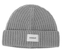 Woll-Mütze