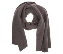 Woll-Schal mit Kaschmir-Anteil