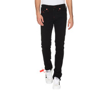 Limited Edition Slim-Fit Jeans