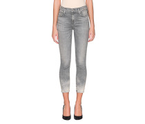 Skinny Washed Out Jeans