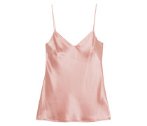Satin-Camisole Top