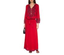 Maxi Kleid im Bohémian-Stil