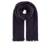 Kaschmir-Woll-Mix Schal