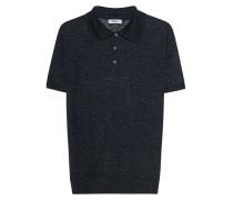 Polo-Hemd aus Leinen