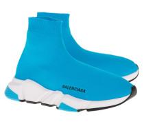 High-Top Sock-Sneaker