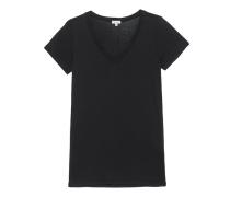 Baumwoll-Modal-T-Shirt