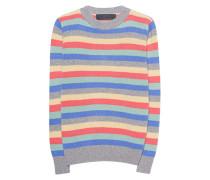 Pullover im Regenbogen Design