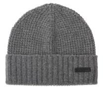 Woll-Kaschmir Mütze