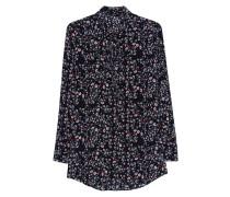 Seiden-Schluppen-Bluse