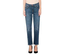 Jeans im Boyfriend Stil