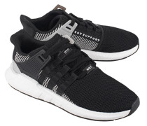 Mesh-Sneakers mit Support-System