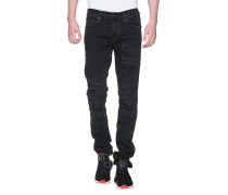 Cleane Slim-Fit-Jeans