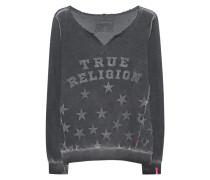 Sweatshirt mit Print