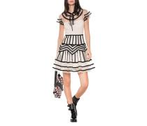 Traumhaftes kurzes Tüll-Kleid
