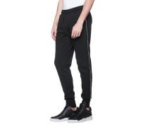 Baumwoll-Sweatpants